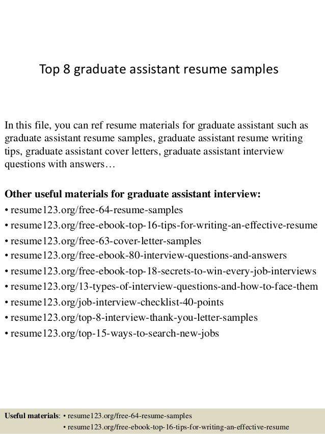 college graduate resume sample within college graduate resume ...