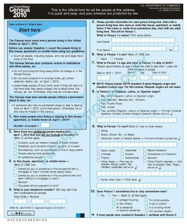 1940 Census - U.S. Census Bureau