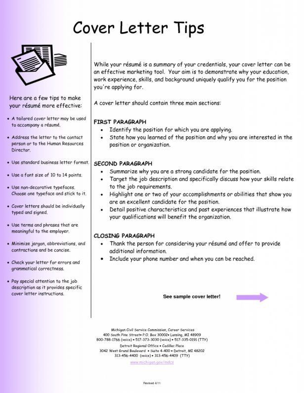 Cover Letter : Examples For Cover Letter For Resume | Resume ...