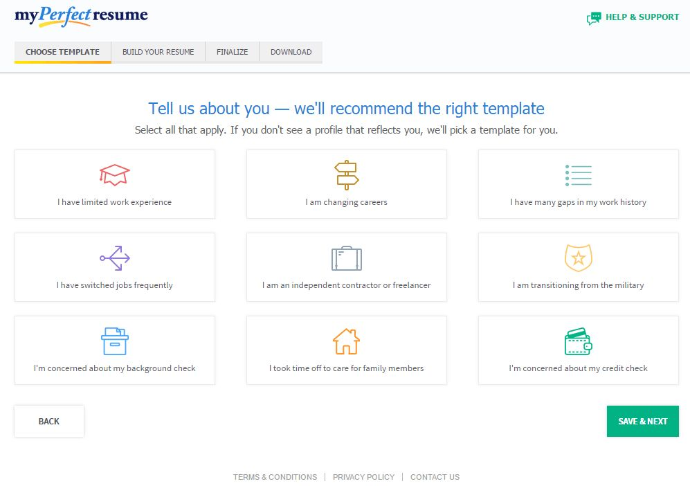 My Perfect Resume Reviews by Experts & Users - Best Reviews