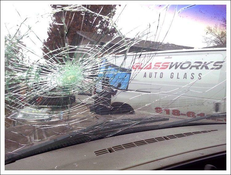 Mobile Car Window Repair Tulsa, OK   Glass Works Auto Glass