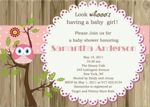 43 best baby shower images on Pinterest | Owl baby showers, Baby ...