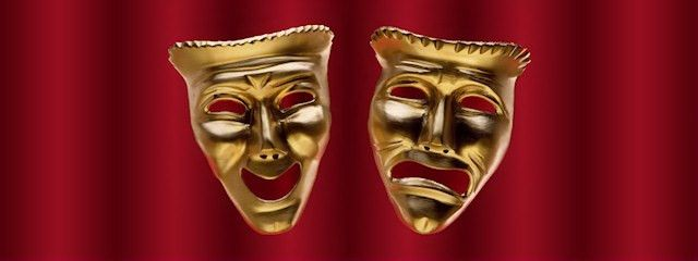 What Makes A Successful Professional Actor? | The Dancemania Blog