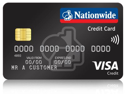 Balance Transfer & Purchase Credit Cards | Nationwide