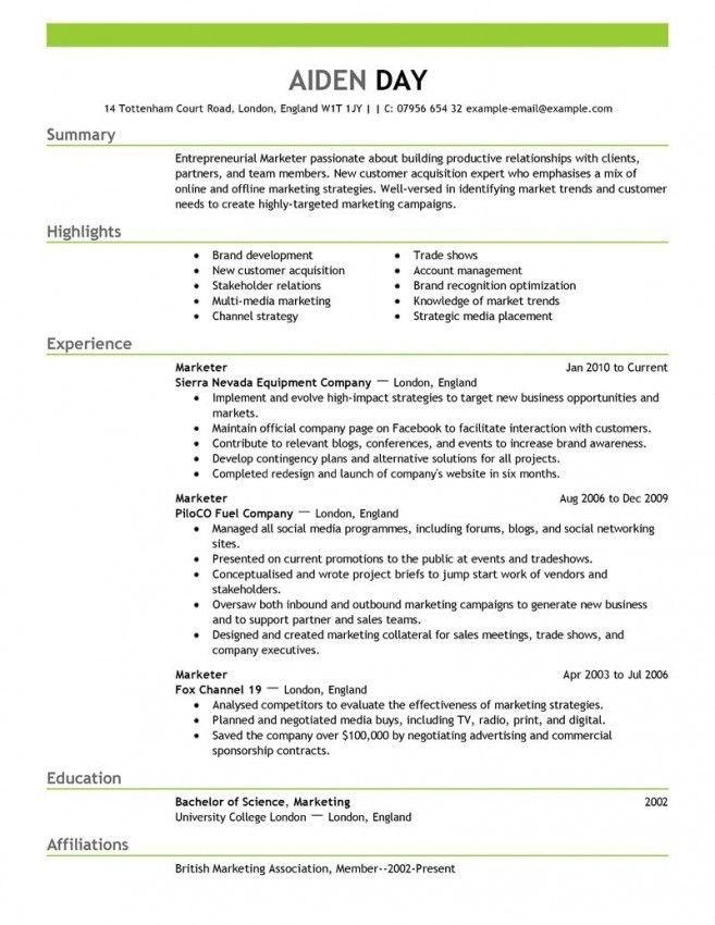 Marketing Resume | | ingyenoltoztetosjatekok.com