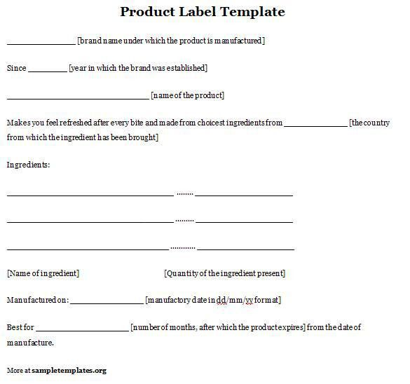Product Label Category Page 1 - jemome.com