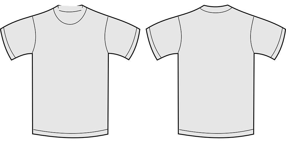 Free vector graphic: Shirts, Clothing, Shirt, T-Shirts - Free ...