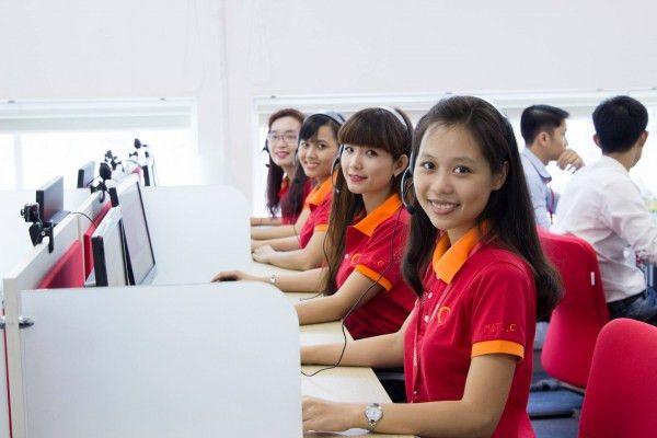 Vietnamese - English Call Center Specialist by Mat Bao BPO JSC ...