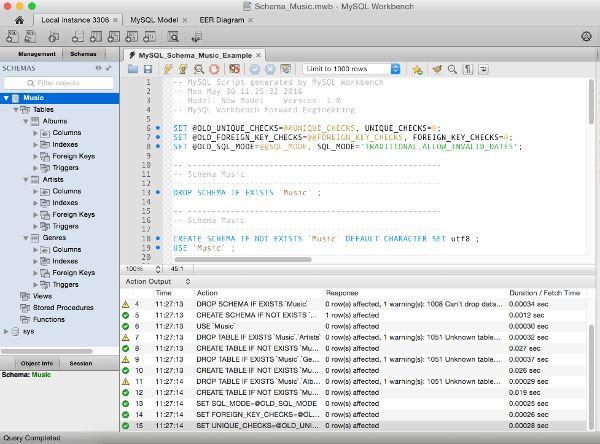 Create Database | Database.Guide