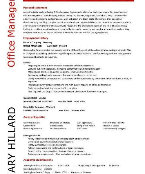 Homey Ideas Office Manager Cover Letter 16 Manager Cover Letter ...