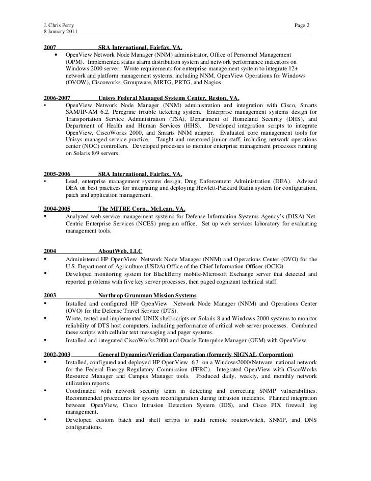 110108 Jc Perry Resume