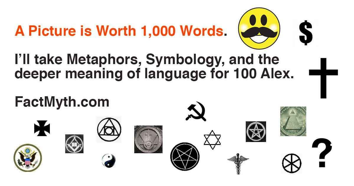 Language is a System of Communication that Uses Symbolism - Fact ...