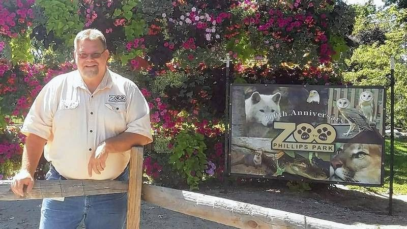 How one man helped change image of Aurora's Phillips Park Zoo