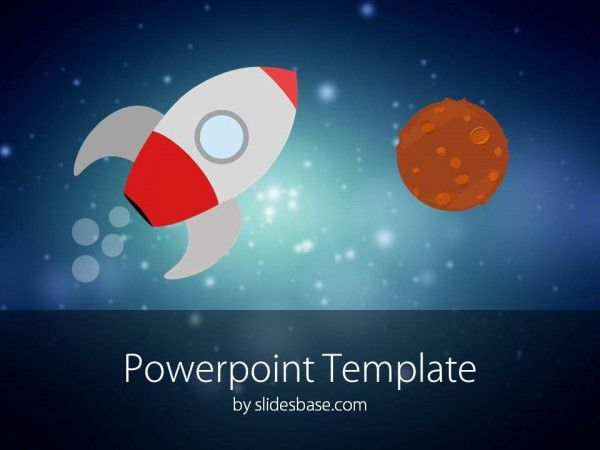 28+ Space Powerpoint Template | Earth Space Stars Powerpoint ...