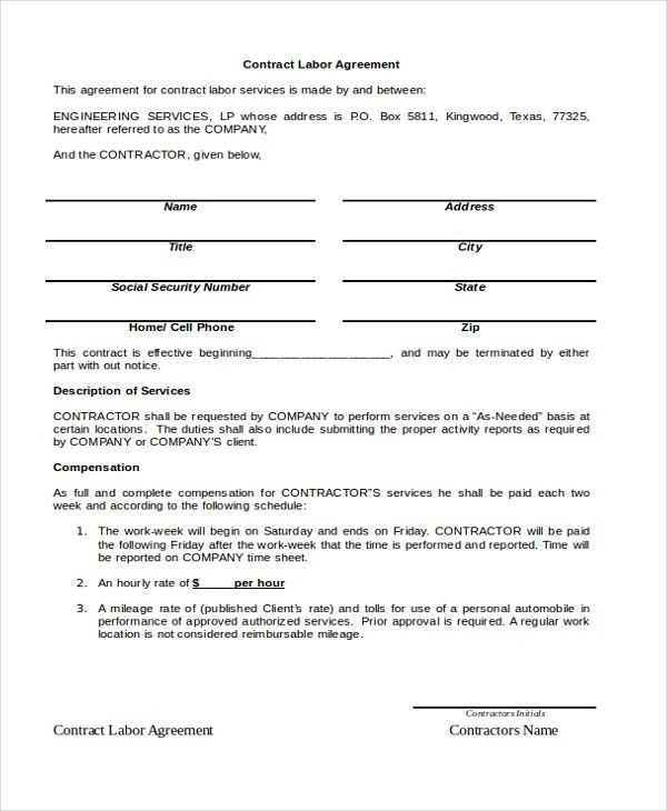 Payment Agreement Form Sample. Tuition Payment Plan Template ...