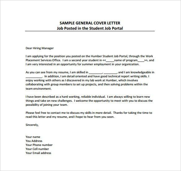 Download What Is A Cover Letter Used For | haadyaooverbayresort.com
