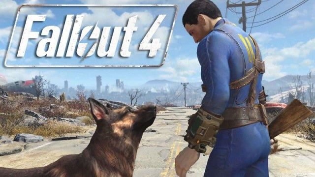 Fallout 4: Leading By Example walkthrough_all video game