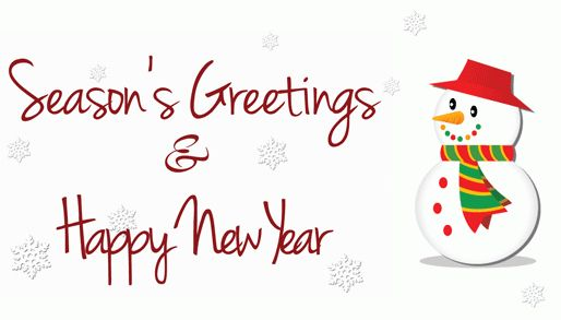 End of 2015 Thank You & Seasons Greetings – Dynamic Forever