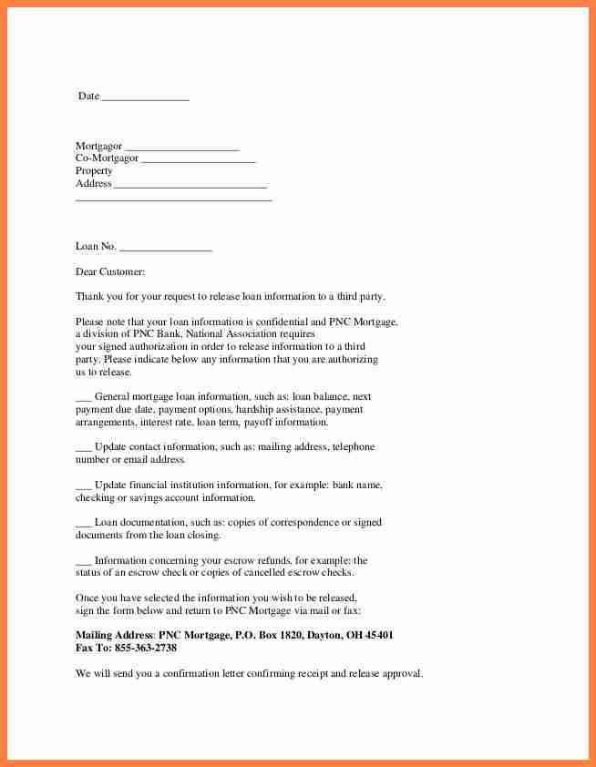 10+ third party authorization letter | Invoice Example 2017