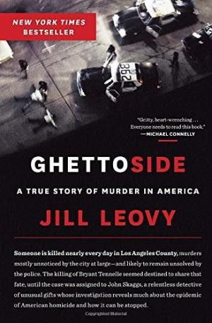 Homicide Report by Leovy Jill - AbeBooks