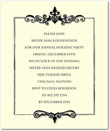corporate event invitation samples Book Covers | Invitation ...