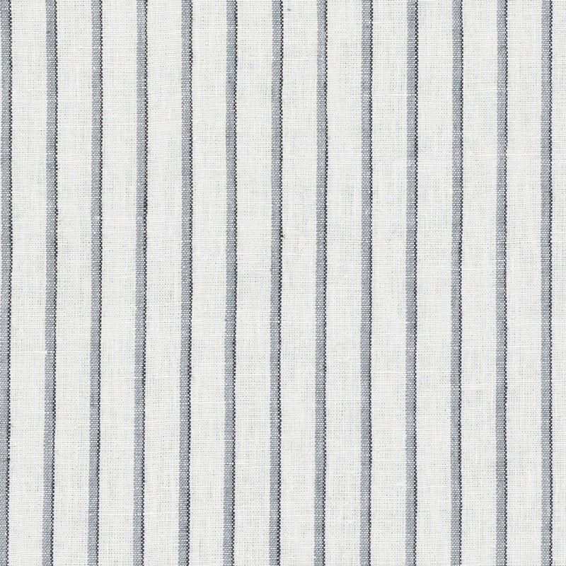 LFY65662F Emil Stripe Shirting Blue by Ralph Lauren