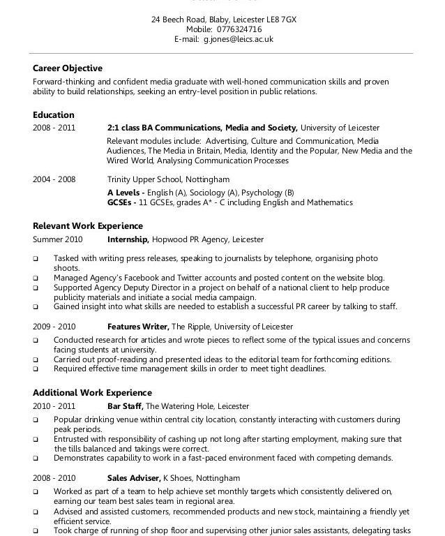 Download What Is The Best Resume Format   haadyaooverbayresort.com