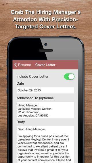 Resume Star: Pro CV Maker and Resume Designer with PDF Output to ...