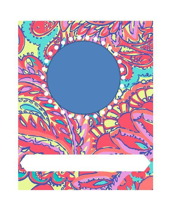 35 Free Beautiful Binder Cover Templates – Free Template Downloads