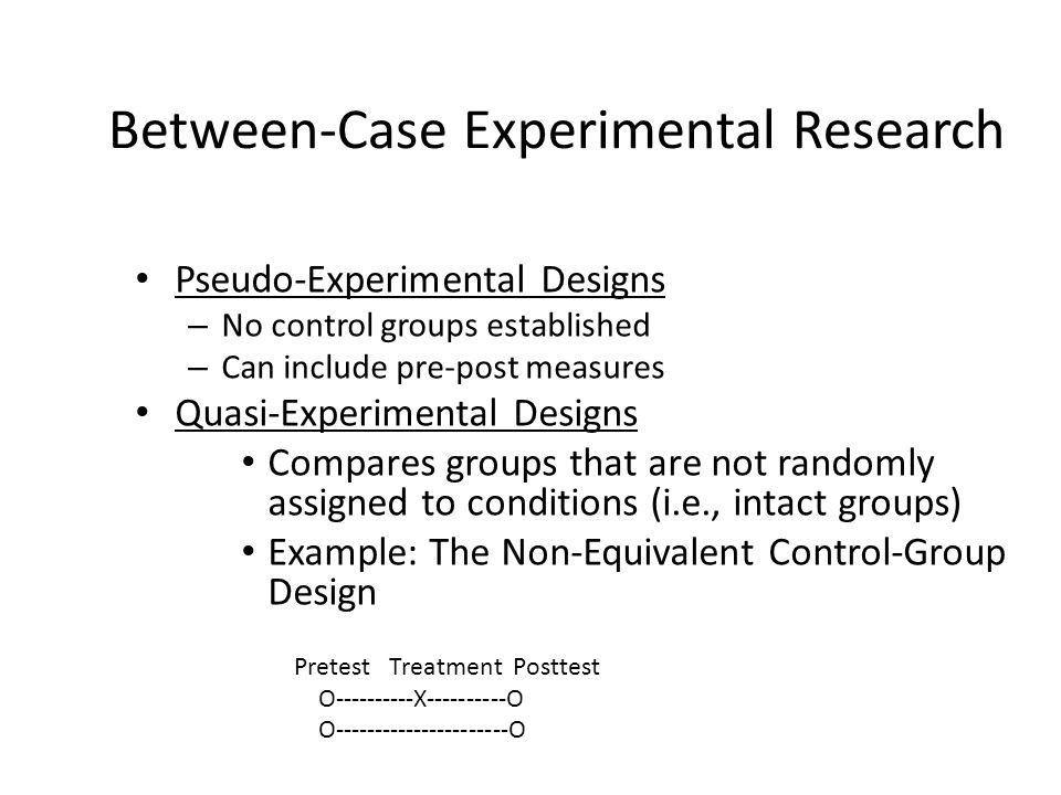 2.4. Design in quantitative research Karl Popper's notion of ...