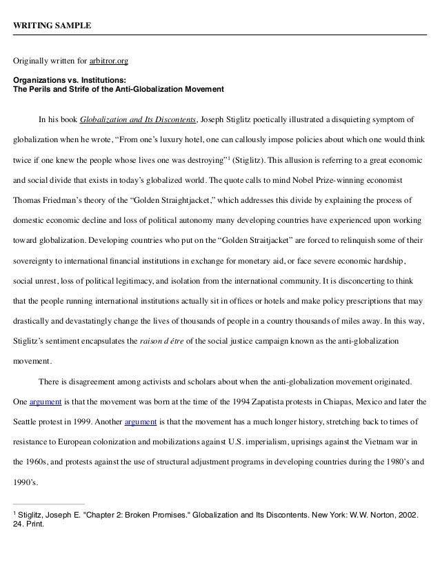 Hannah Luzadder Resume and Writing Sample
