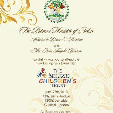 Elegant Fundraiser And Charity Invitation Card Design Ideas ...