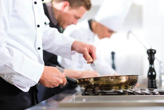 Cook job description for resume \ Oksanastarchevamanagerblog.gq