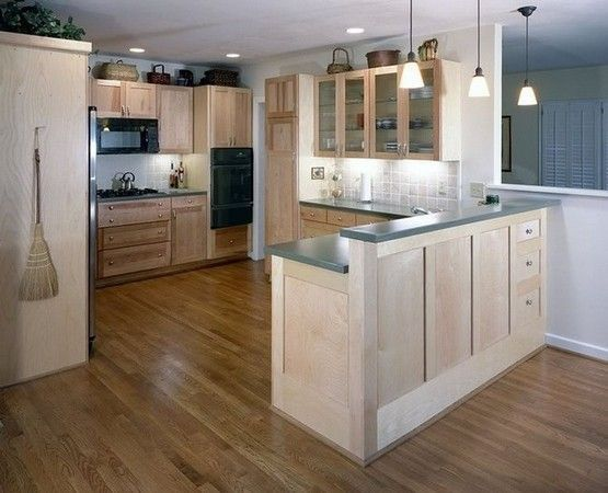 Sample Kitchen Designs - Homepeek