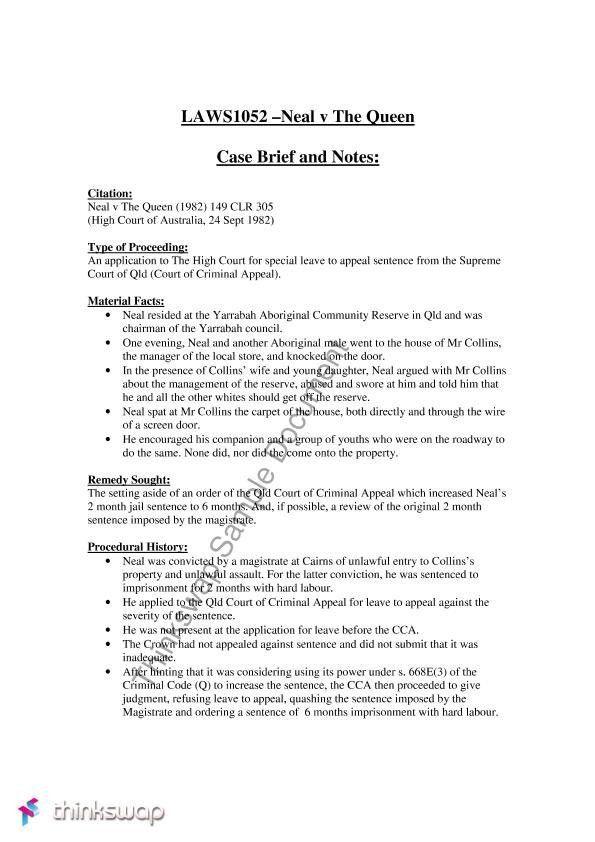 Case Summary Template - Ecordura.com