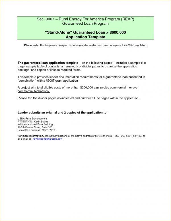 Simple Loan Agreement Template Loan Agreemen Free Simple Loan ...