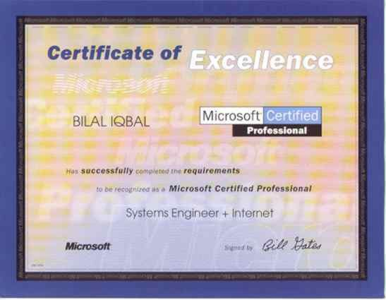 Portfolio | Bilal Iqbal, MBA, PMP, PMI-ACP, LSSBB, CSM, CCP