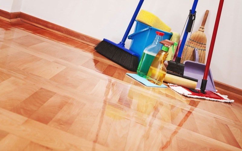 Seattle House Cleaning | Ladonna's Cleaning Service