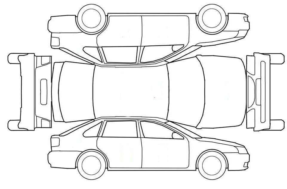 Download FREE Vehicle Purchase Agreement Template – A2Z Vehicle Check