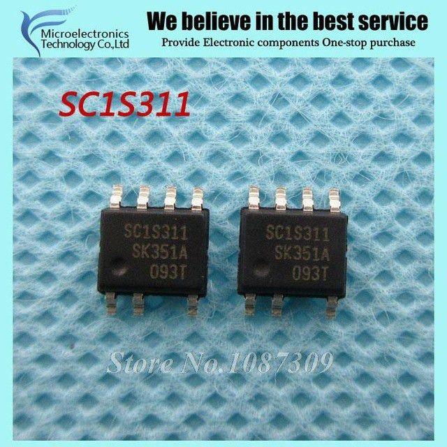Aliexpress.com : Buy 5pcs free shipping SC1S311 1S311 SOP 8 LCD ...