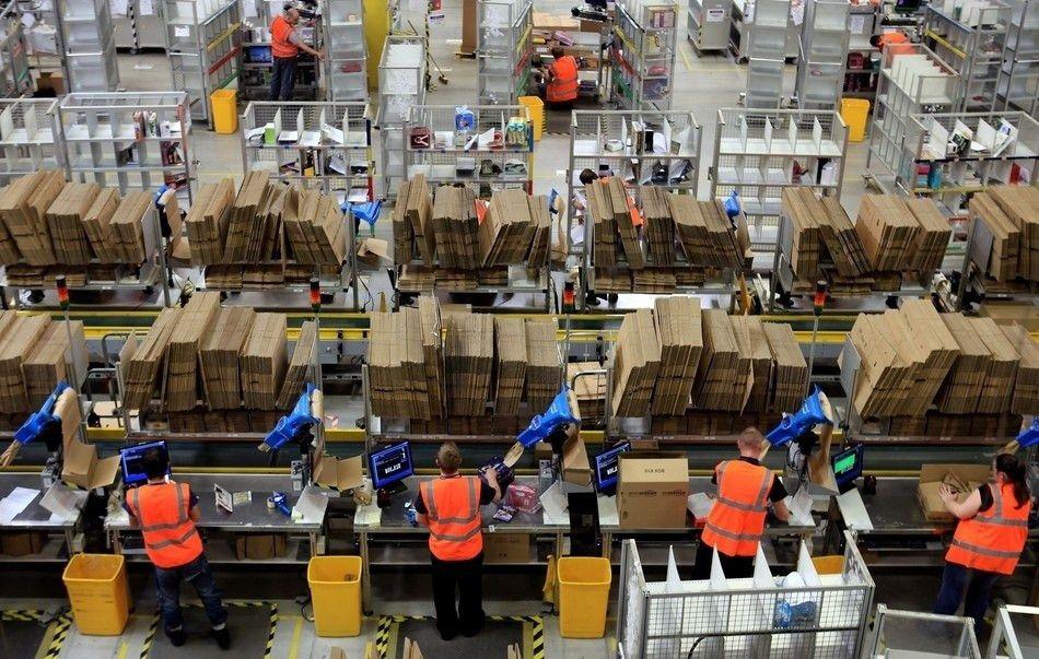 Warehouse Assembler Job Description - Find warehouse jobs