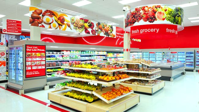 Anne Dament Leaves Role as Target's Senior Vice President of ...