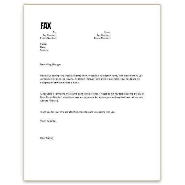 sample email cover letter with attached resume customer relations ...