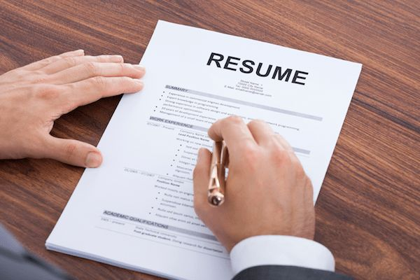 Free Resume Critique – Cope Career Services