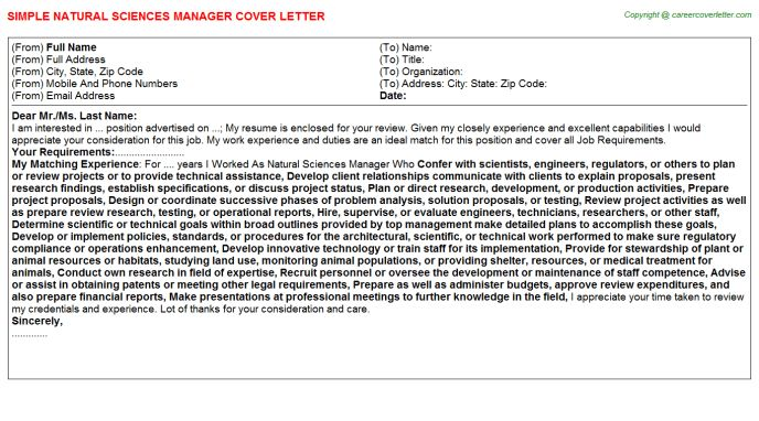 Curator Cover Letter Sample Resume Curatorial Assistant Example - Surveying engineer cover letter