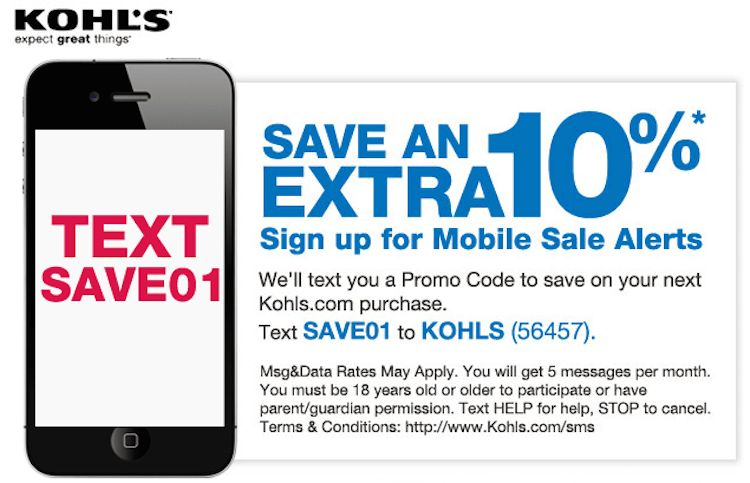 Kohl's Coupons: 50 Hacks That Will Save You The Most Money