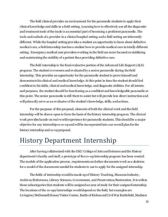 Internship Proposal (final)