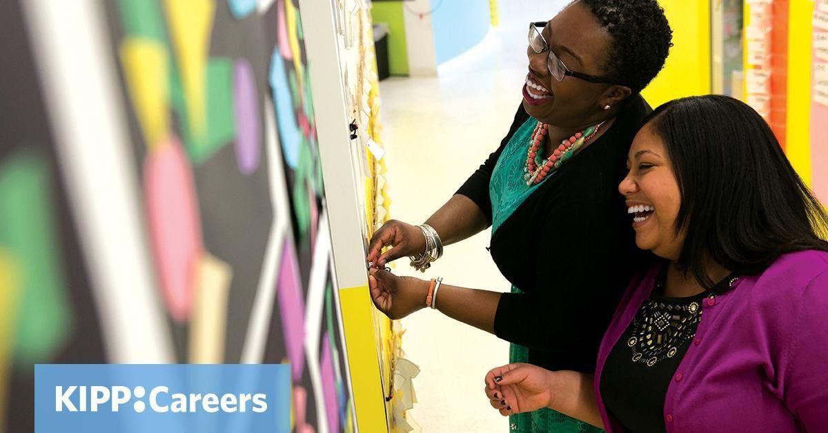 KIPP Foundation | LinkedIn