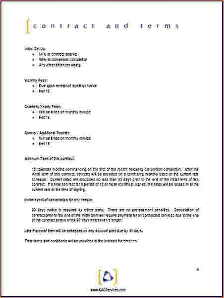 Program Proposal Template. Project Proposal - Inenx Art Proposal ...
