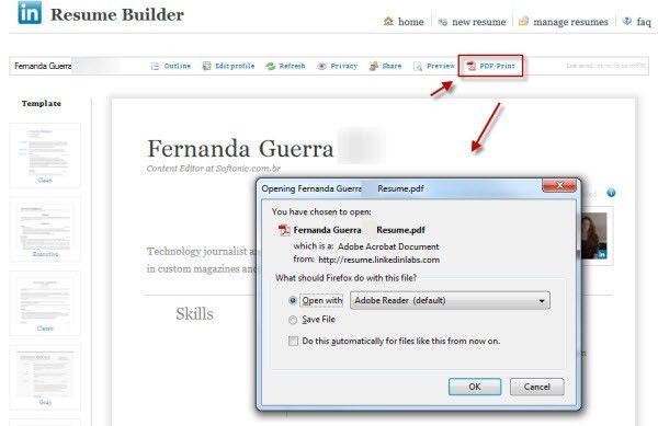 16+ [ E Resume Builder ] | Cv Analyste Commercial Exemple Cv ...